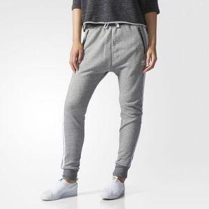 Adidas Drop Crotch Sweatpants size S
